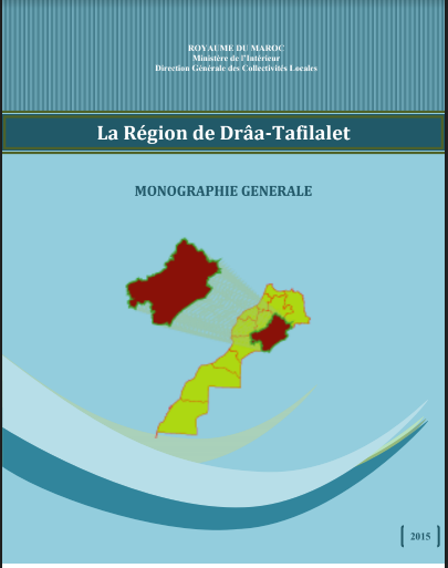 monographie de la region draatafilalet